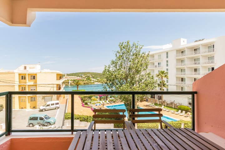 Very nice and comfortable apartment - Es Castell
