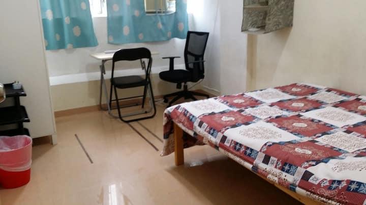 Excellent and Comfort Room in Causeway Bay ( C12d)