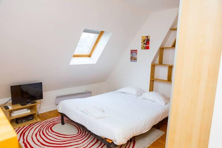❤️ Ideal apartment in the best location @ Paris ❤️