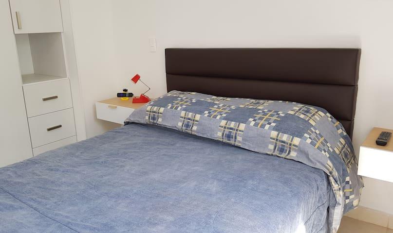 Moderno Apartaestudio en Tuluá