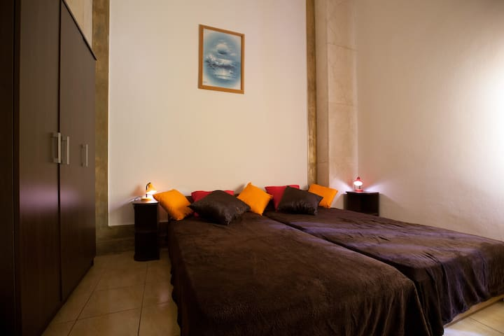 Apartman next to Diocletian Palace
