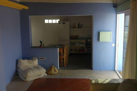 Finca Rural in Los Estancos/Puerto Rosario - Los Estancos - Domek gościnny