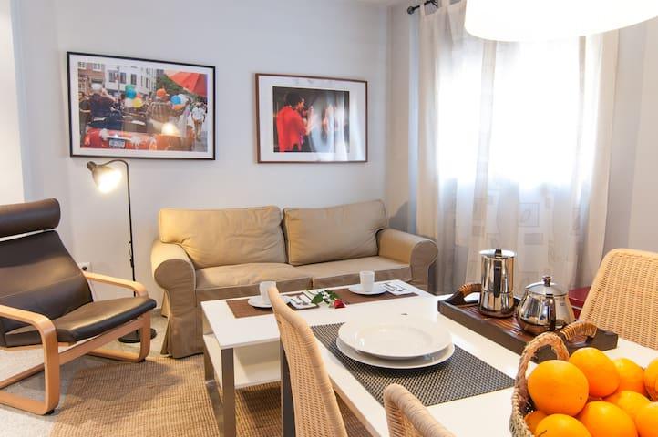 Dilar apartment 1, Granada - Dílar - Lägenhet