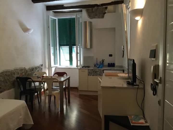 La casetta via XX, Monterosso  CITRA011019-LT-0081