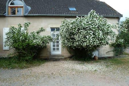 gîte à la ferme du Creuset - Neuville-lès-Decize