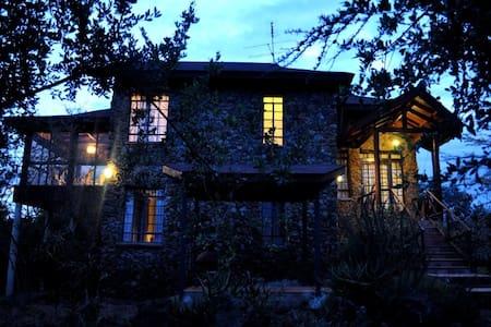 Quintessential, Serene Cabin  - Naivasha - Cabaña