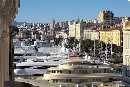 Prima 4rooms - Rijeka
