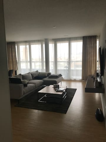 Rent Appartment for BaselWorld