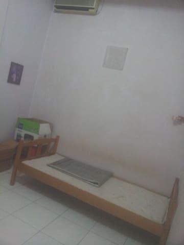 A Safe & Cozy Stay-Place In Jakarta - Yakarta - Casa