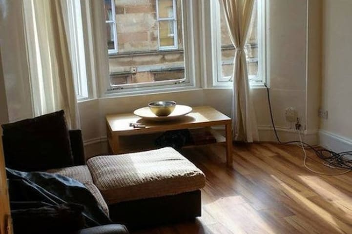 Flat ideal for events and city centre visits!