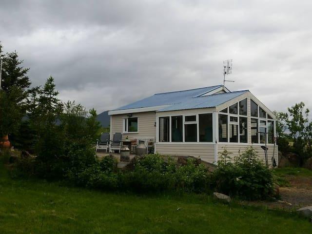 Kjartansstaðakot - Sauðárkrókur - Iurta