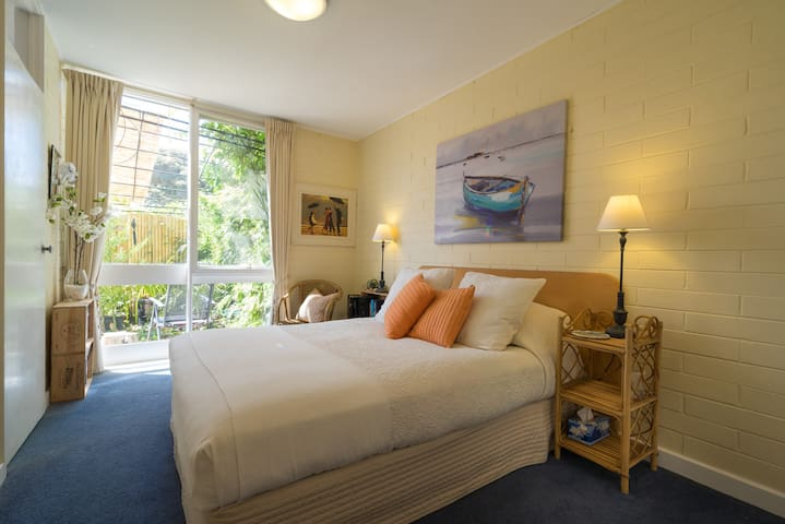 Sea Dreamers: on the Mornington Peninsula Victoria - Mount Eliza - Appartement