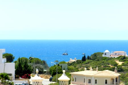 Algarve's Holiday Home with Sea View - Ferragudo - Ev