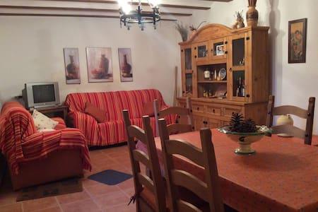 Casa de la Abuela - Almaciles - Hus