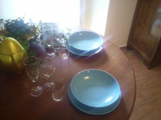 LUXURY HOME SALERNO(CENTRO-VIA ROMA - Salerno - Apartment