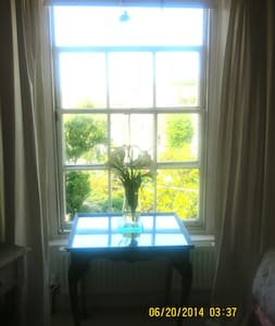 Centrally located Regency Townhouse - Penzance - Haus