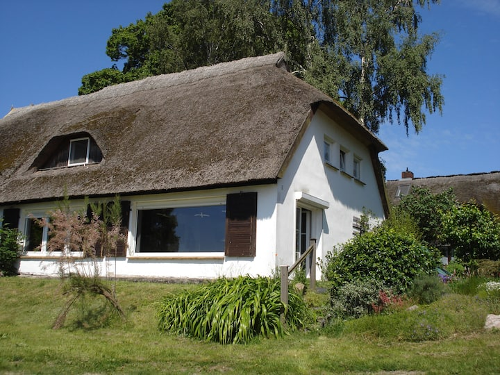 Holiday Home with View to The Bay of Greifswald