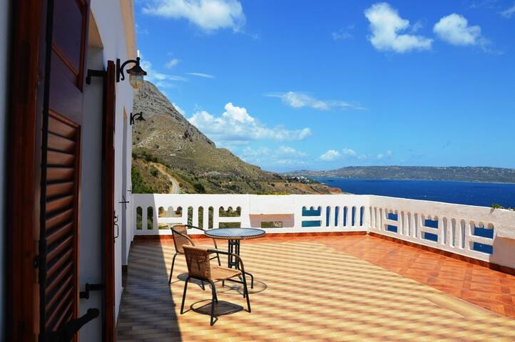 Holiday Apartment No 6 - Chania - Byt