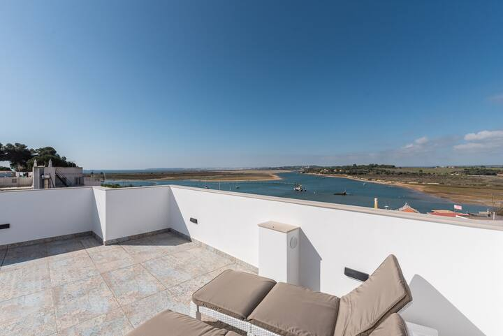 Alvor Gusto Boutique Apartment (Bay View)