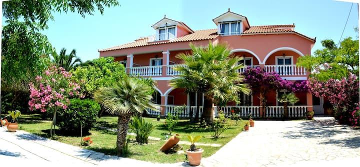 Residence Villasabella
