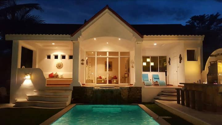 Casa Blanca  de San Blas