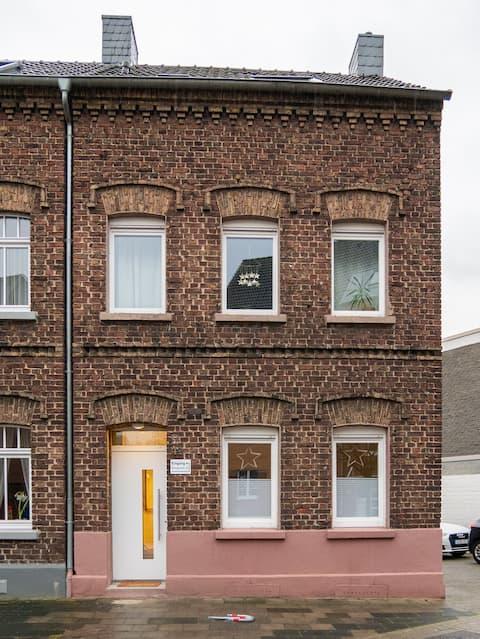 Apartamento moderno em Neuss/Düsseldorf