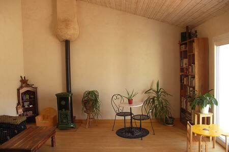 Maison et jardin _ Mer et Colline - Marsella