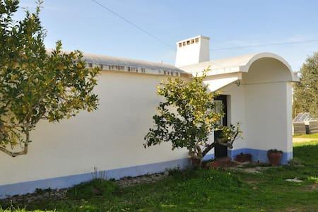 Casa da Professora (TER) - Montemor-o-Novo - Villa