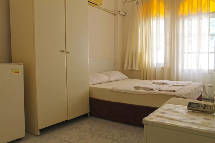 Double Room in a Boutique Hotel #248304
