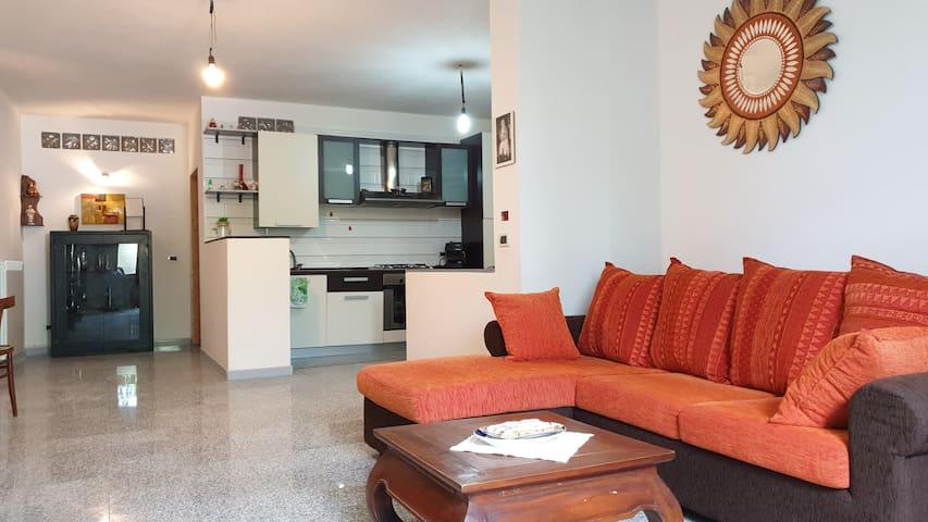 Casa in piccolo paese vicino ad Alghero