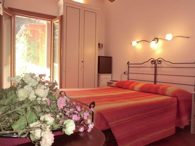 B&B Casa di Chiara - San Michele Al Tagliamento - Flat