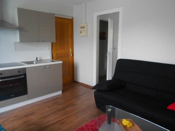 Appartement au1er type 2 Saint Malo