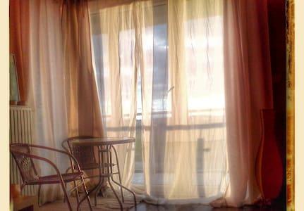 Apartament Gdańsk 45m  - Gdańsk - Lägenhet