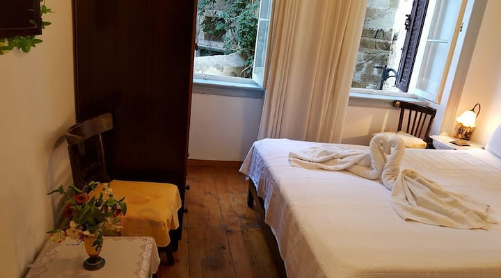 Traditional Double Room in old town