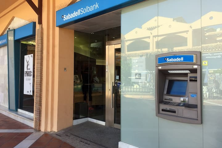 Banco/Bank