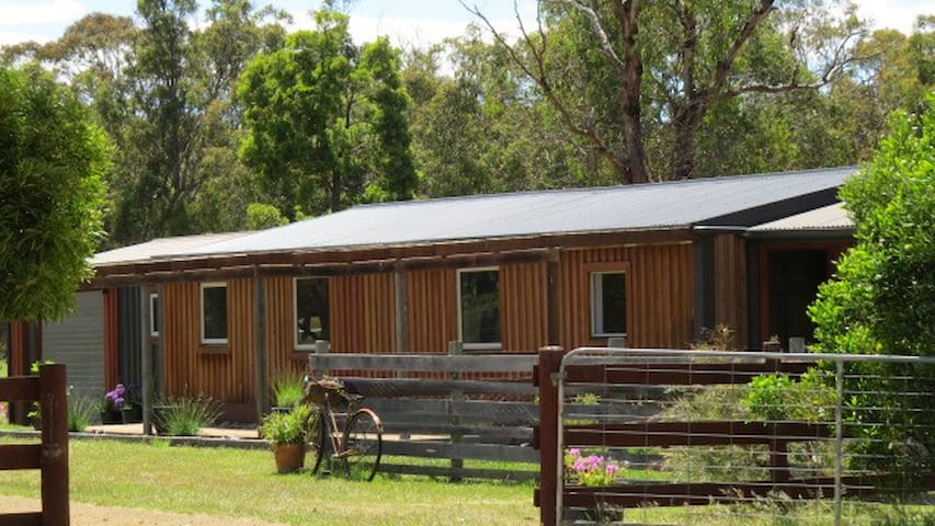 Black Wattle Cottage - Sandford