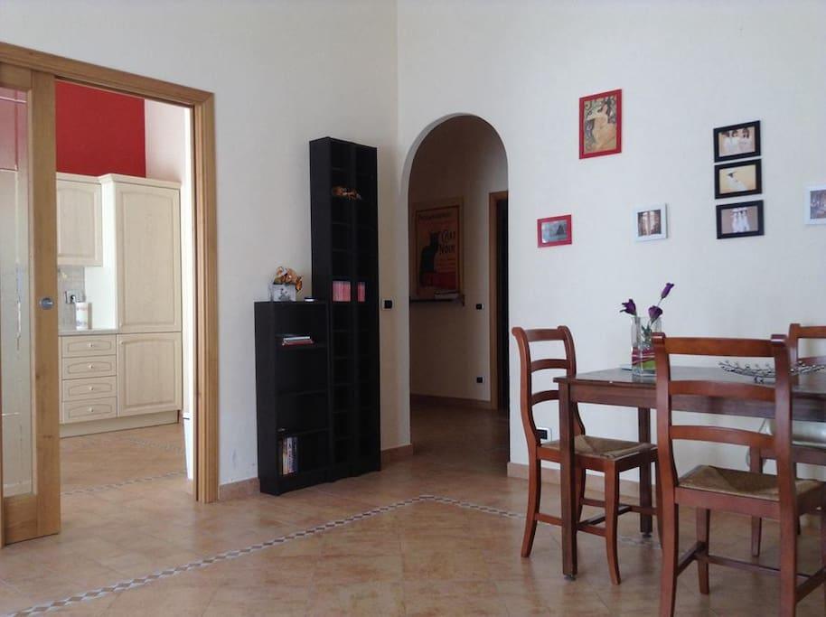 Casa accogliente ristrutturata appartamenti in affitto a - Casa accogliente ...