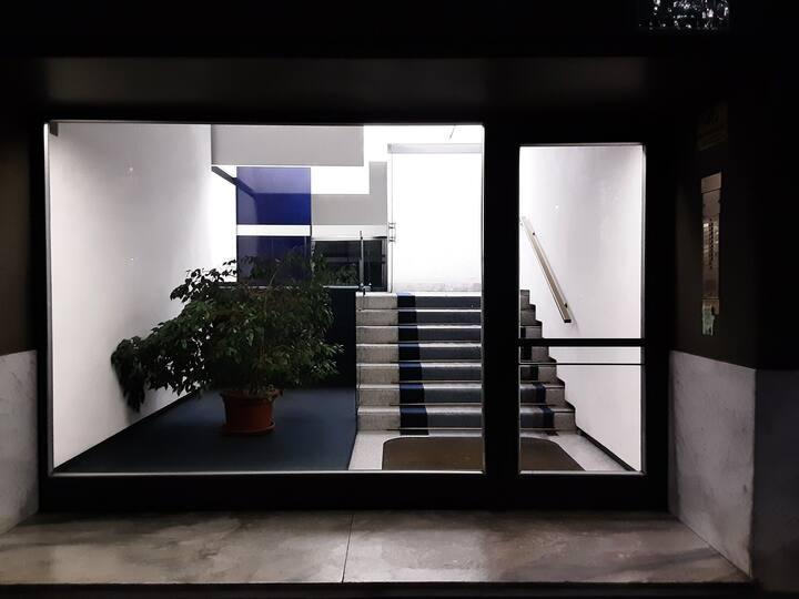 Stanza privata Torino zona san salvario