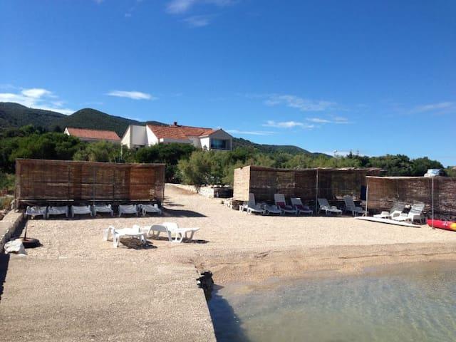 Apartmani Tonko A1 - Korčula - Apartamento