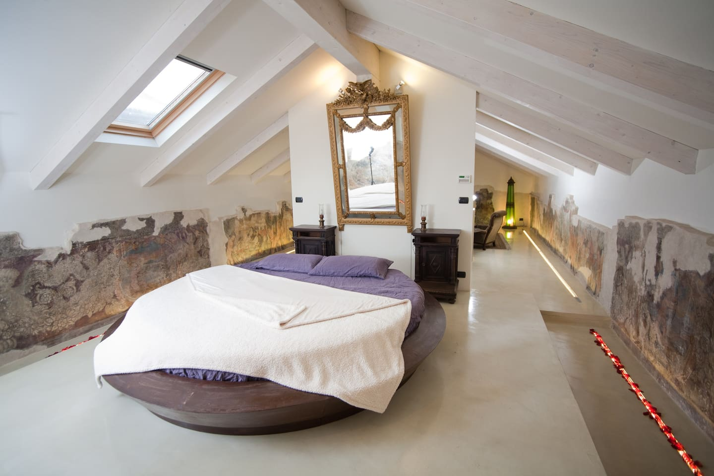 Zingiber Suite at Relais Cattedrale