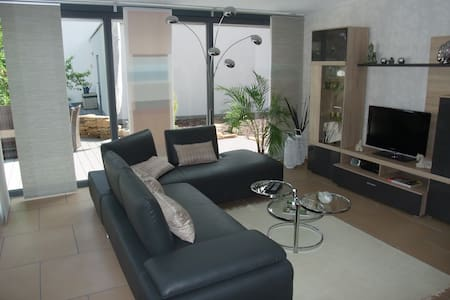 Exclusive Apartment near Frankfurt! - Pis