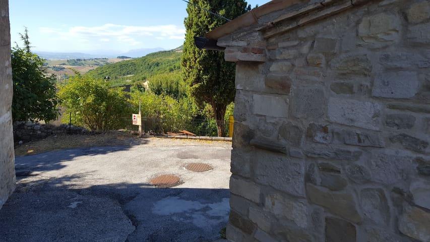"Casa in pietra ""Margherita"""