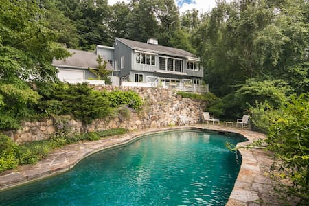 Beautiful Katonah Home