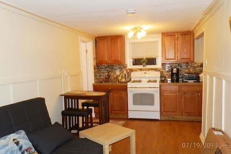 Charming Wildwood 1 Bed 1 Bath - Apartamento