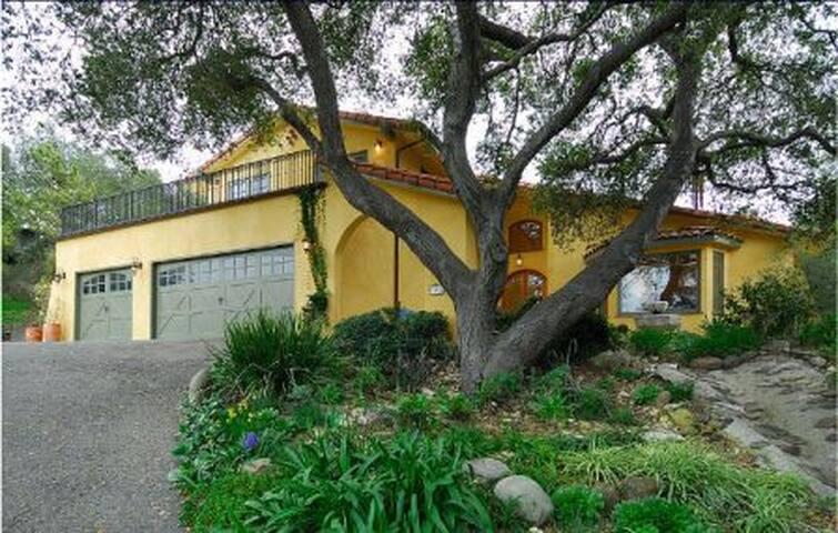 Casa de Canto Villa Country Escape