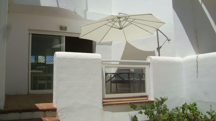 Preciosa casa en Islantilla - Исла-Кристина - Дом