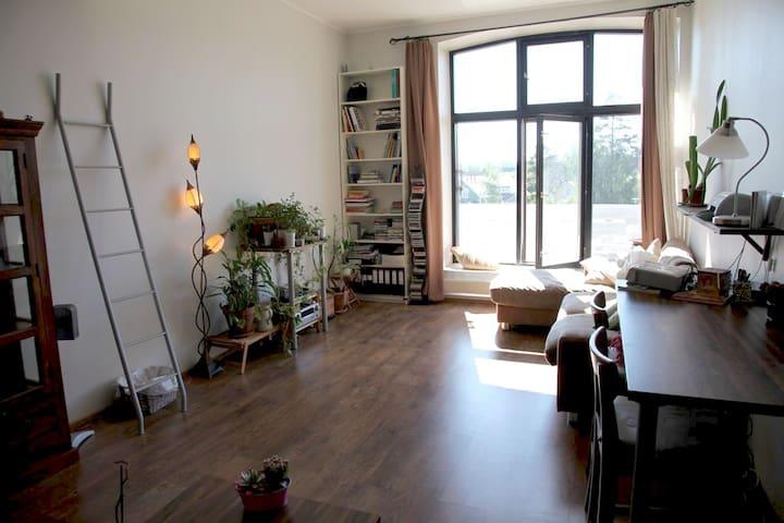 Artistic Loft - Vaasa - Loftlakás