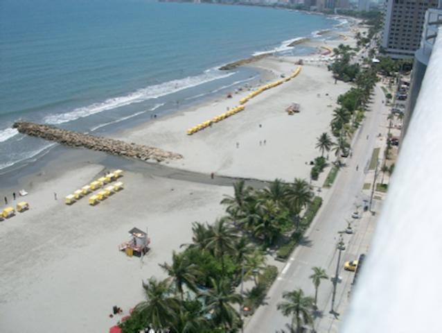 Sleep by the Caribbean - Cartagena - Apartamento