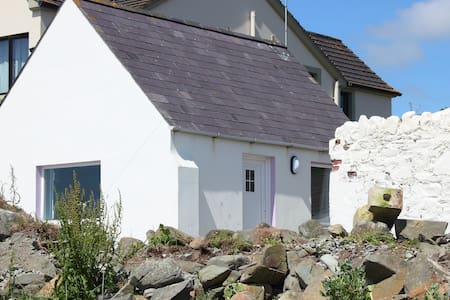 Cottage on the beach - Ardglass - Ev