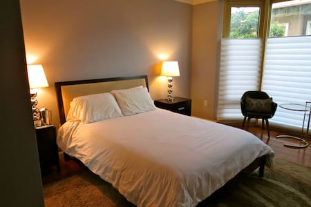 Private Luxury Master Suite in SOMA